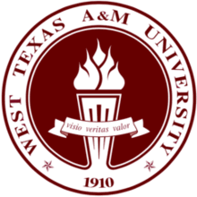 Seal for Texas A&M University